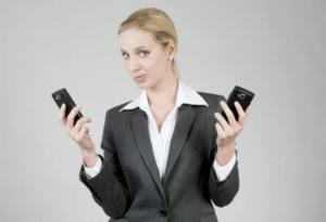 Что делать со старым телефоном