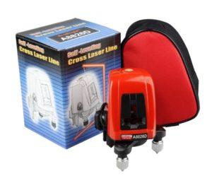 Лазерный уровень A8826D