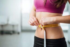 Как сбросить вес и больше не набирать